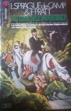 La terra dell'impossibile -  Fletcher Pratt - Meb ,1977 - C
