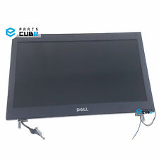"""New ListingDell Latitude E4310 13.3"""" Wxgahd Led Laptop Lcd Screen Complete Assembly Gray"""