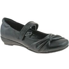 Chaussures noir pour fille de 2 à 16 ans pointure 32