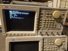 Tektronix Sony AWG2021 Laboratory Desktop 2 Channel Arbitrary Waveform Generator