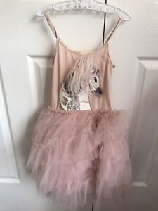 tutu du monde Mystical Unicorn Dress