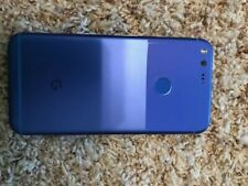 Google Pixel XL - 32GB - Really Blue (Verizon) Smartphone - Used Great Condition