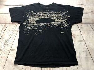 Vtg 90s 00s Atticus T-shirt Sz XL Blink 182 Grunge Skateboard Pop Punk Faded