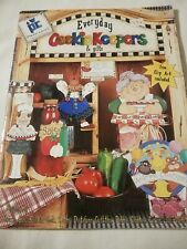 Provo Craft Tole Painting Patterns Everyday Cookie Keepers & Gifts Decorative