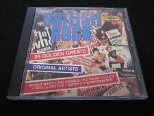 Various - British Rock - Compilation - NM - NEW CASE!!!