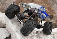 Redcat Everest 10 1/10 Scale Rock Crawler 2.4GHz Blue RC Truck