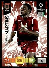 Panini Adrenalyn XL Champions League 2010/2011 FC Rubin Kazan Obafemi Martins