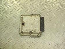 RENAULT ESPACE 2.2 DIESEL AUTOMATIC 2003 - 2008 ENGINE ECU 8200309318