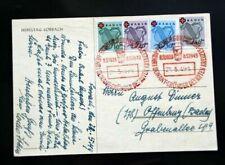 Sammlung Briefmarken aus der französischen Zone (ab 1945)