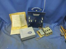 VINTAGE, BRAMCO APOLLO 10 CHANNEL REED SYSTEM, 1963? NEW