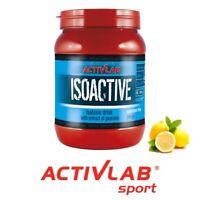 ActivLab Sport Isotonic Drink Powder + Green Tea Magnesium Vitamins Electrolytes