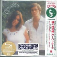 CARPENTERS-HORIZON-JAPAN MINI LP SHM-CD Ltd/Ed G00