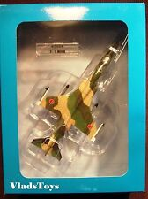 DeAgostini 1:100 Mitsubishi F-1 JSDF Japan Self Defense Forces DAJSDF47