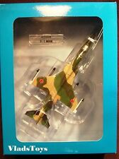 DeAgostini 1:100 Mitsubishi F-1 JSDF Japan Self Defense Forces DAJSDF47
