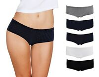 NEW Women's Boyshort Underwear Soft Cotton Panties for Premium Casual Comfort