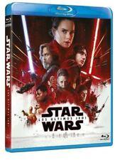 Star Wars: Los Últimos Jedi Blu-ray (REGION LIBRE, PRECINTADO) VERSION  ESPAÑOLA