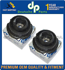 Audi Q7 VW Touareg Upper Strut Mount Front / Rear Left + Right 7L0412327A Set 2