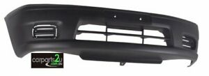 TO SUIT MAZDA 121 METRO FRONT BUMPER 08/96 to 02/00