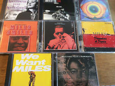 Miles Davis [8 CD Alben] Filles + Spain + In The Sky + Smiles + Round about Midn
