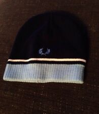 Brand new with tag Fred Perry Beanie Hat- One size