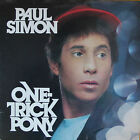 "Vinyle 33T Paul Simon ""One trick pony"""