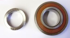 VAUXHALL VICTOR FB 1961 - 1964 REAR WHEEL BEARING AND SPACER WE976