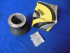 NOS Momo Volante Steering Wheel Hub 1976 on Jaguar XJ6 XJ12 XJS #063