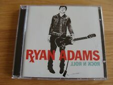 CD Album: Ryan Adams : Rock N Roll