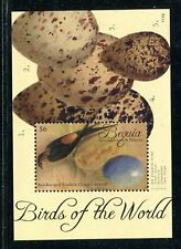 St Vincent Grenadines of Bequia, MNH - Birds  2011 x19797