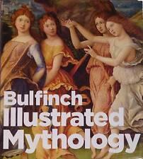 Illustrated Historical & Mythological Books in English