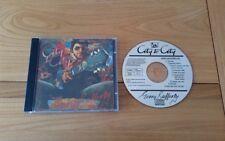 Gerry Rafferty City To City Euro CD Album Soft Rock Pop