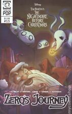 Nightmare Before Christmas Zero/'s Journey 8 Jack Skellington Sally NBX New NM