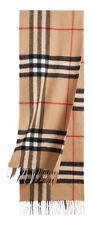 Bunte Damen-Schals aus 100% Kaschmir