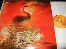 DEPECHE MODE : SPEAK&SPELL ( EXPLICATE ) LP 1981 RCA SPL1-7296 SPAIN