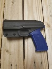 Concealment Ruger SR40 IWB Black KYDEX Holster Right Hand