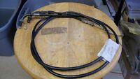 NOS Honda Throttle Cable VF650 Magna