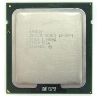 Intel Xeon E5-2470 CPU 8-Core 2.3GHz 20M SR0LG LGA1356 95W Processor