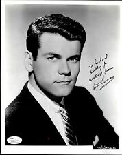 "DON MURRAY, ACTOR ""KNOTTS LANDING"" AUTOGRAPHED 8X10 SIGNED JSA COA #R66859"