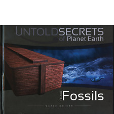 Untold Secrets of Planet Earth - Flood Fossils - Vance Nelson - Hardback Book