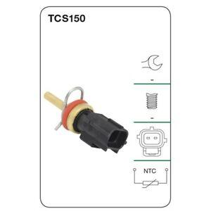 Tridon Coolant sensor TCS150 fits Volvo S40 2.4 (MS) 103kw, 2.4 (MS) 125kw, 2...