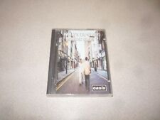 OASIS : (WHAT'S THE STORY) MORNING GLORY ? - MINI DISC