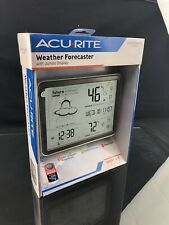 Acurite 75077 Weather Forecaster - 330 Ft - Wall Mountable, Desktop