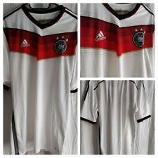 DFB Deutschland Trikot WM 2014 L Weltmeistertrikot