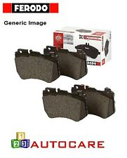 Ferodo Front Brake Pads Set For Nissan R32 Skyline GTR RB26DETT Non V Spec
