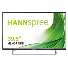 Hannspree HL407UPB 40 Inch WUXGA Full HD Speakers Monitor
