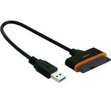 "USB 3.0 To 2.5"" SATA III Hard Drive Adapter Cable-SATA To USB Converting Cable"