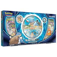 Pokémon TCG Pokémon Blastoise GX Premium Collection