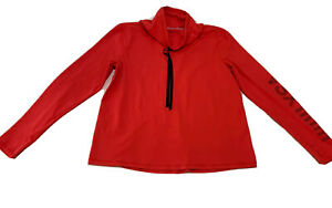 Women's Victoria's Secret VSX Sport Sweatshirt Size Medium
