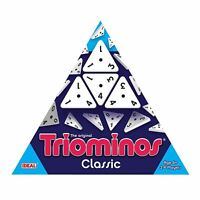 Triominos Classic (Triangle Packaging)