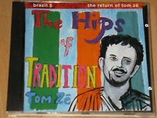 Tom Ze-The Hips Of Tradition-BRAZIL-David BYRNE